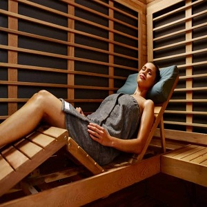 infra red saunas in Perth